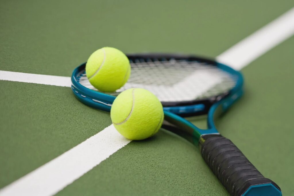 Southern Crescent Tennis Association